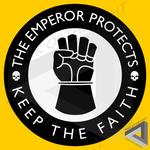 Imperial Soul - Keep the Faith by Light-Tricks