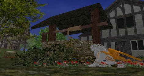 Mythical Realms | Looking for Staff Members! by ArtisticFurrest