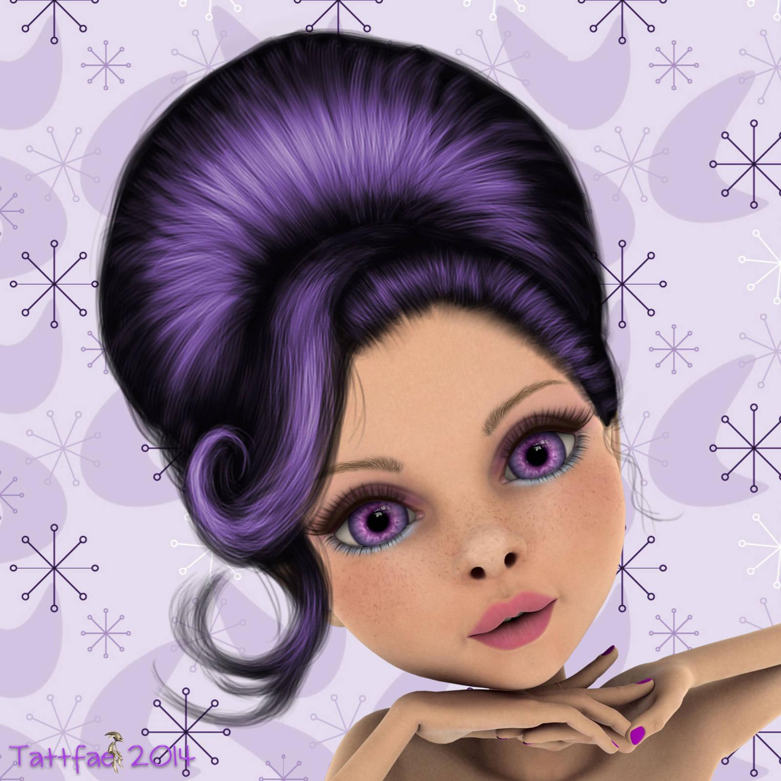 tattfae's Profile Picture