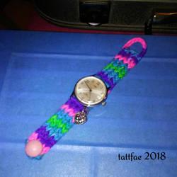Watchband by tattfae