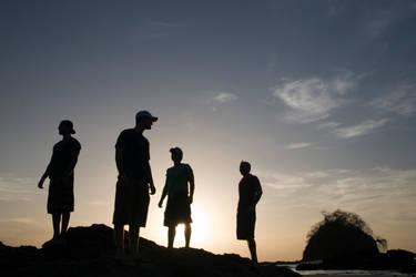 Lost Boys by joeross