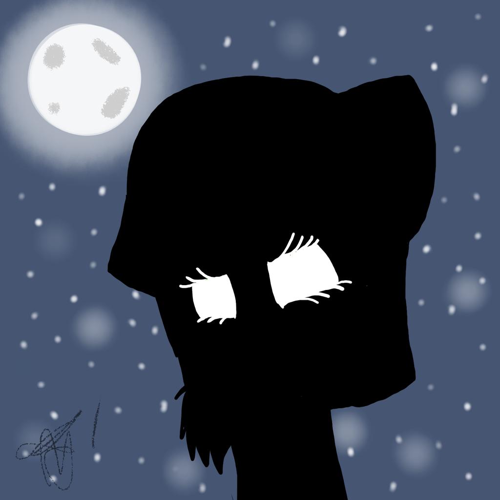 Mika's  Dark Side by MikaMilaCat