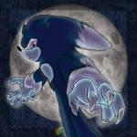 Sonic Werehog