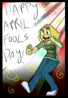 Happy April Fools Day!!!!