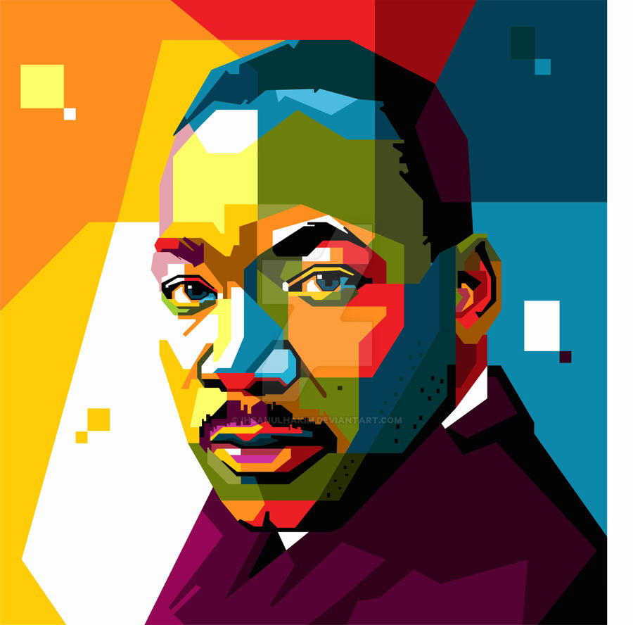 dr martin luther king jr wallpaper