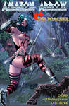 Amazon Arrow vs The Poacher - Cover Page