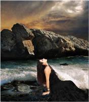 Beautiful Melba by coyotepam