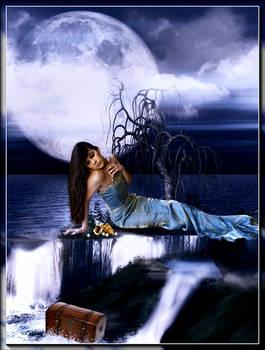 The Beautiful Mermaid