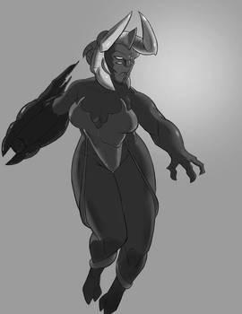 She-Demon
