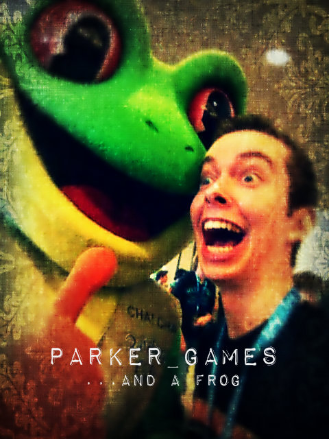 Parker_Games by shadowknight300 - 87.7KB