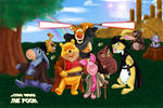 Star Wars The Pooh