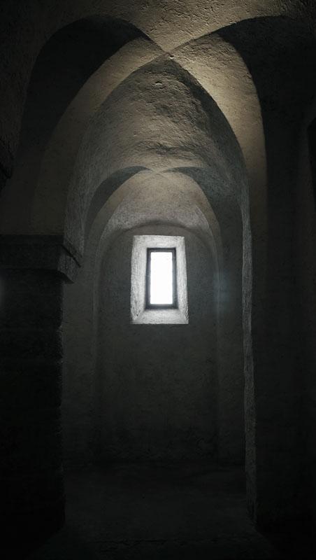 Benedictine by tamaskatai