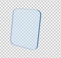 transparent board by moonway2010