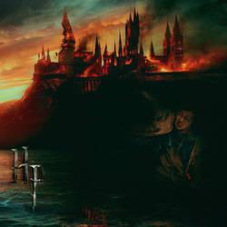 Harry Potter by ByAGyA