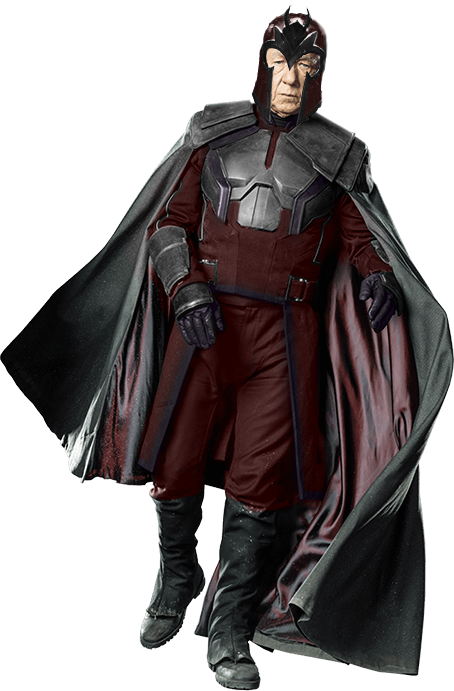 Magneto by jaysanturri