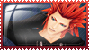 [Stamp] Axel by BlueNathan
