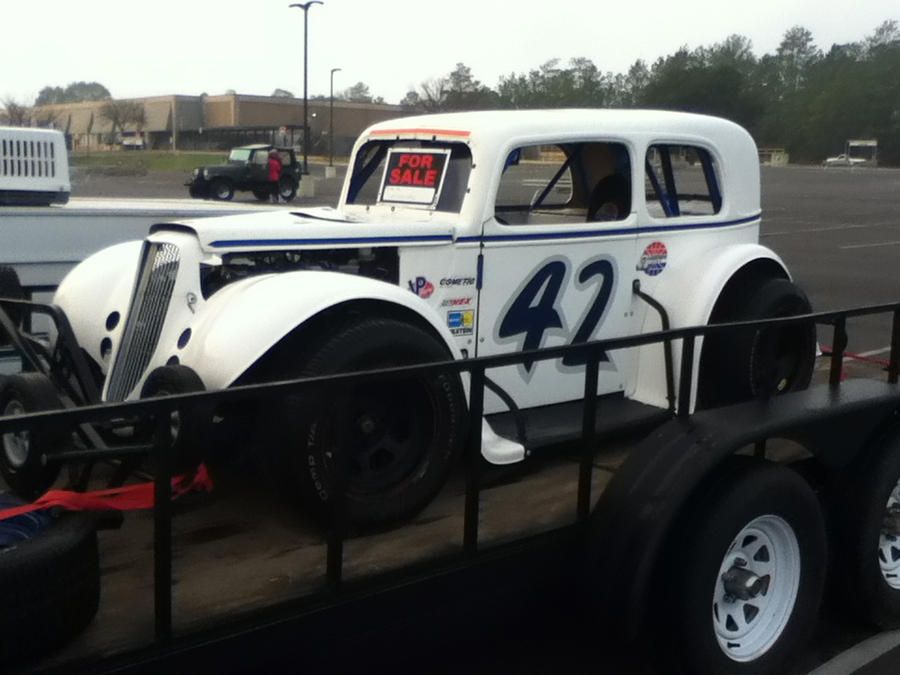 Drag Cars For Sale Northern California: Legends Race Car FOR SALE By Badboybandit82 On DeviantArt