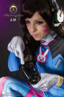 nerf this!! by JillStyler