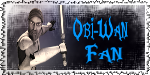 Obi-Wan Fan Stamp by Anakin-Caffrey