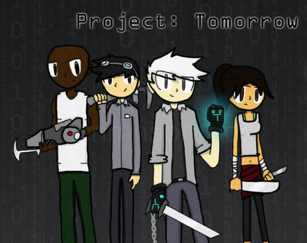 Project: Tomorrow