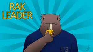 Rak Leader - Tower of God