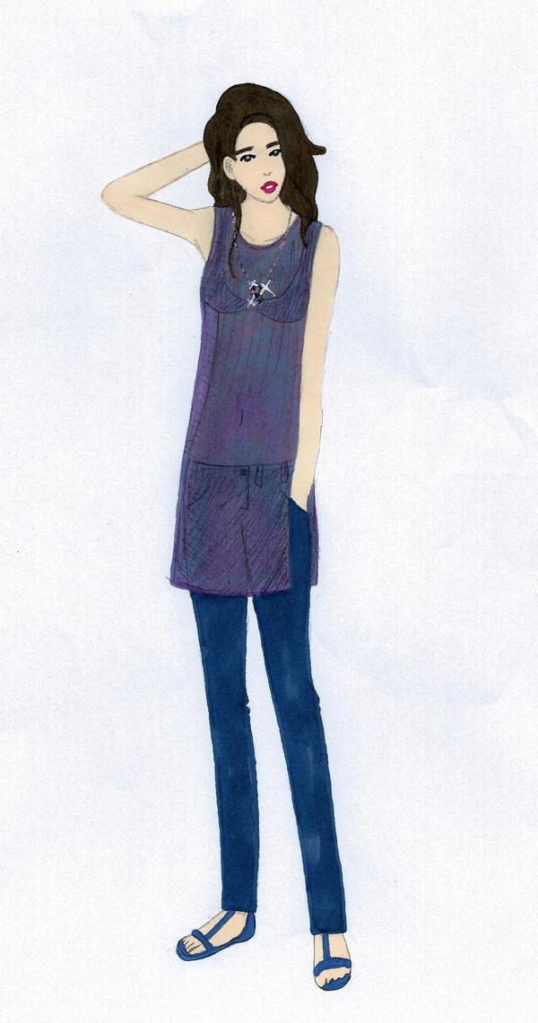 Lilac by Sunike