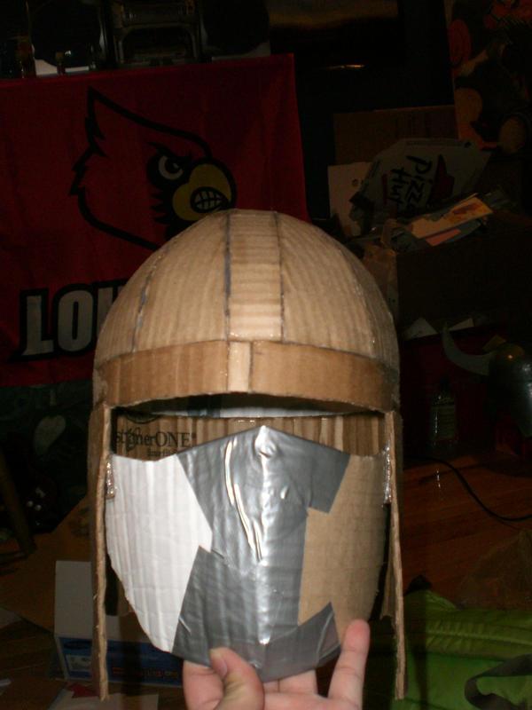 shredder amor amp helmet cosplaycom