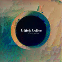 Glitch Coffee of pixel sorting