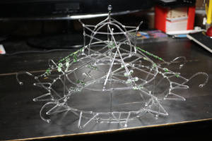 Glass Crown (updated)