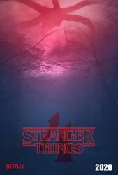 stranger things poster vertical