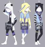 [CLOSED] Kemonomimi Casual Fashion Adopt 6