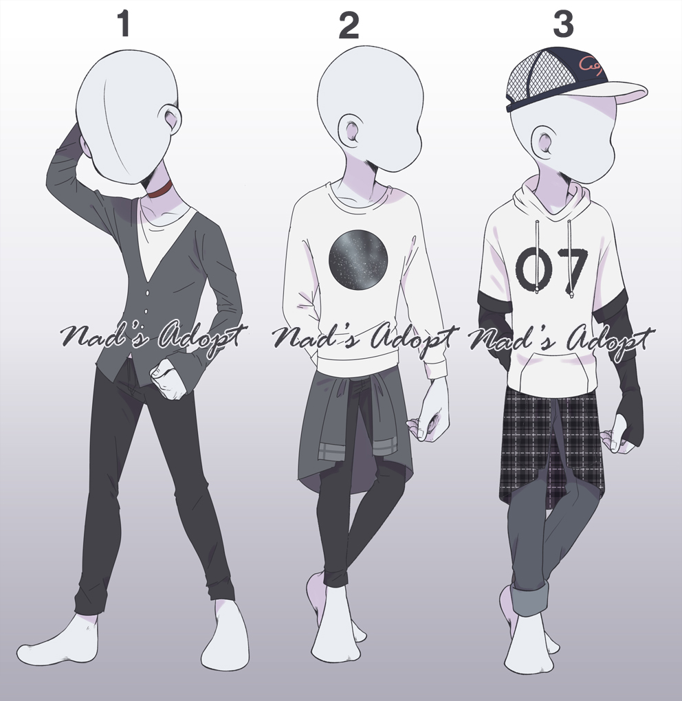 This is a photo of Trust Boy Outfits Drawing