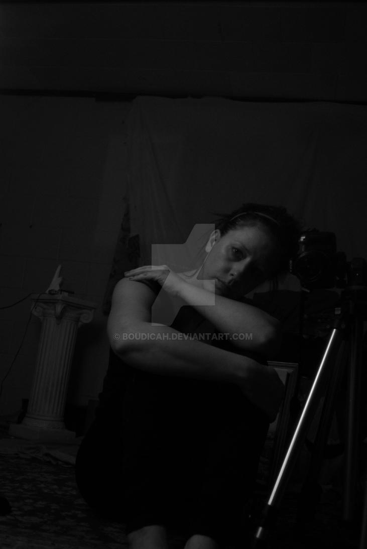 Hiatus by Boudicah
