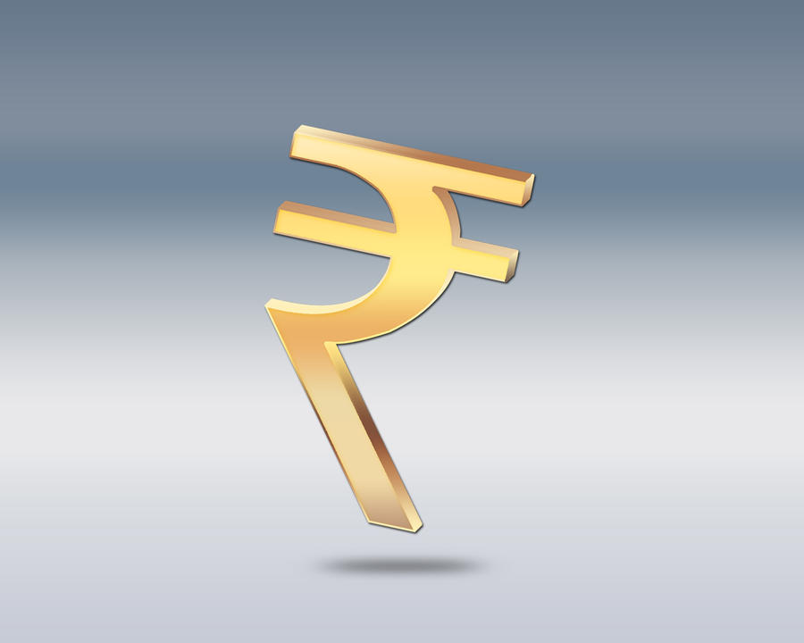 Indian Rupee Symbol By Itzdiby On DeviantArt