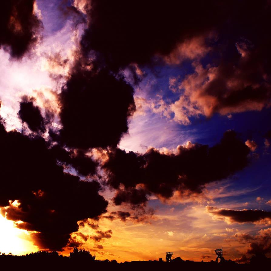 Change of Times: The Big Sky