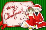 Soul Eater - Merry Christmas