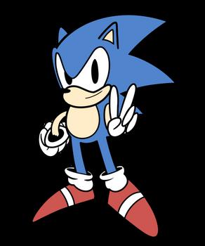 Sonic 2 - Design Practice