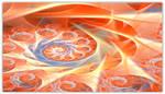 Aurantiaco Spiralis