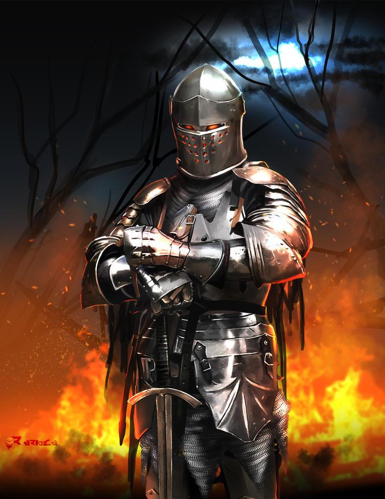 Armor Study by aerlixir