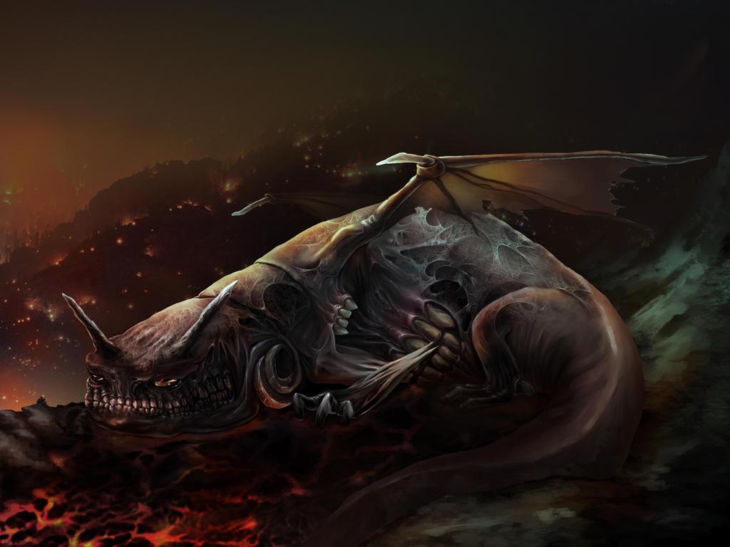 Dragon @ by hgntrung