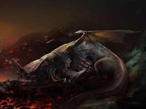 Dragon @