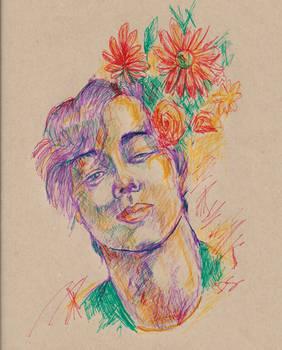 YSH Flower Boy