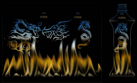 Chinese Dragon Traditional