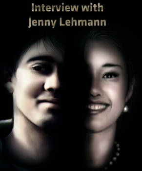 Interview with Jenny Lehmann