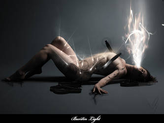 Burstin Light by pullzar