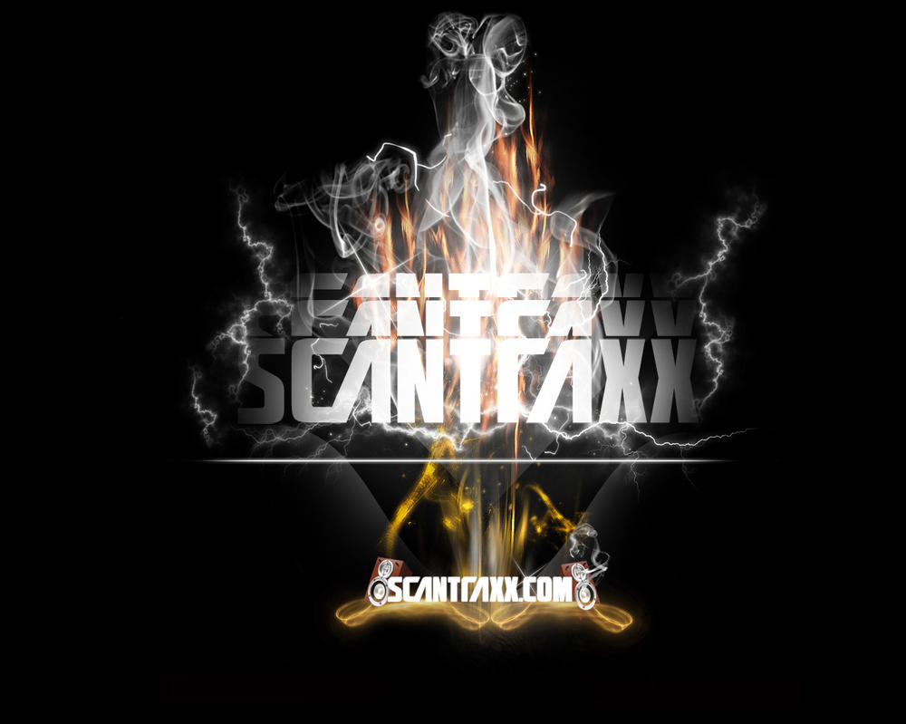 scantraxx wallpaper by pullzar