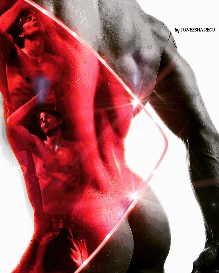 Gay Adonis Brian Kinney by Tuneesha