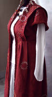 Katran's Costume - Front 1