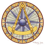 Uru Cartographers Guild Seal