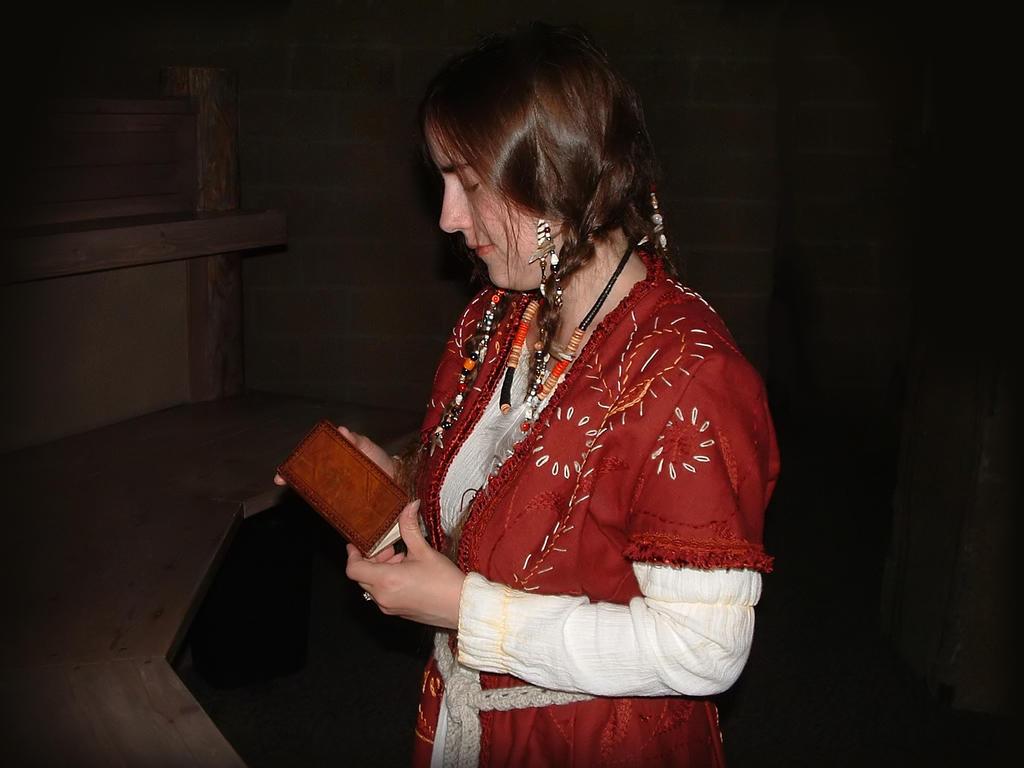 Catherine's Journal